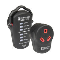 Progressive Industries PSK-30 Portable Surge Protector Kit, 30-Amp