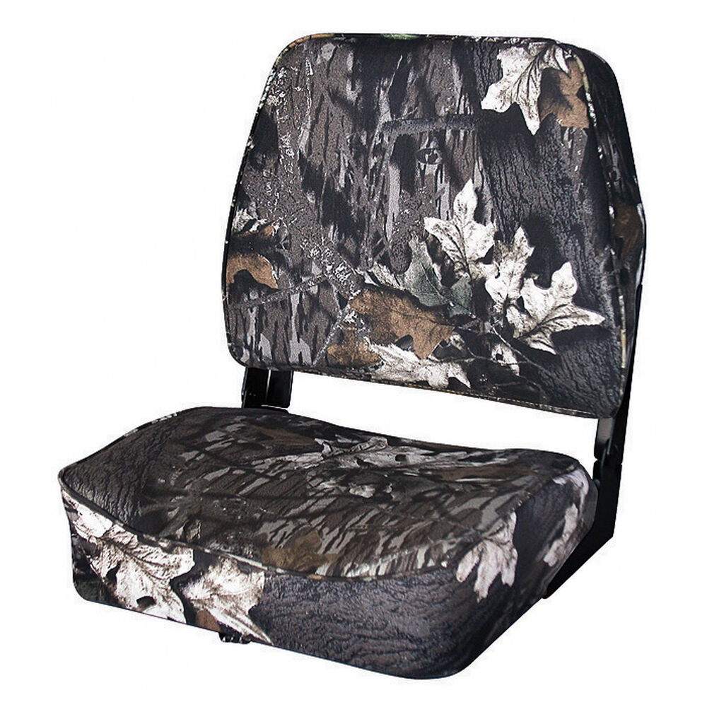Wise Camo Low Back Fishing Chair Gander Outdoors