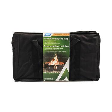 Camco Portable Campfire Ring