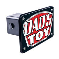 """Trik Topz Dad's Toy Hitch Cover for 2"""" Receivers"""