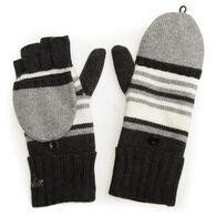 Ultimate Terrain Women's The Sinda Flip Glove