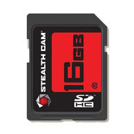 Stealth Cam 16GB SD Memory Card