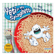 Play Monster Yeti in My Spaghetti Game