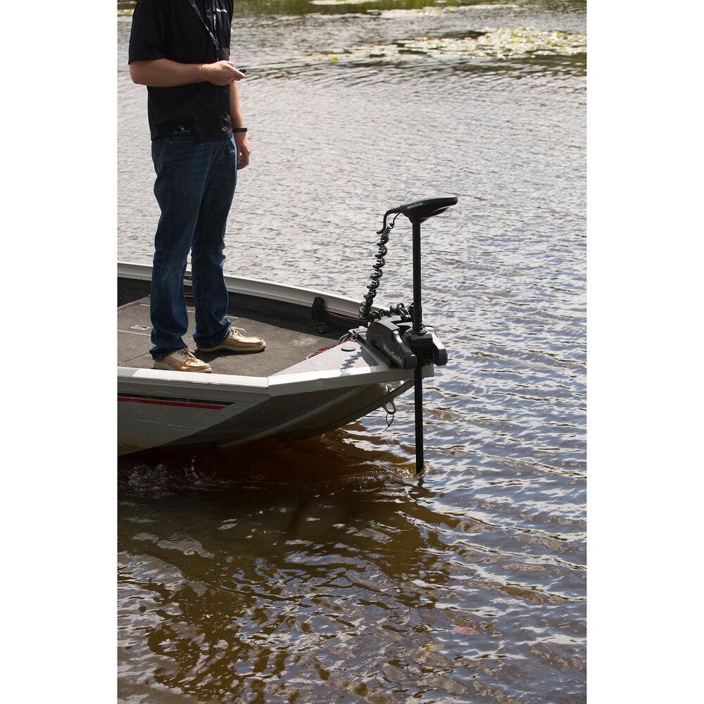 MotorGuide Xi3 Freshwater Wireless Trolling Motor, 70-lb  thrust, 60