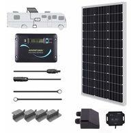 Renogy 100-Watt 12V Solar RV Kit