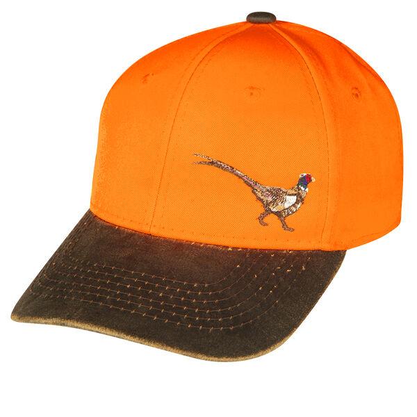 Outdoor Cap Men's Blaze Pheasant Cap