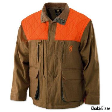 Browning Men's Pheasants Forever Upland Jacket