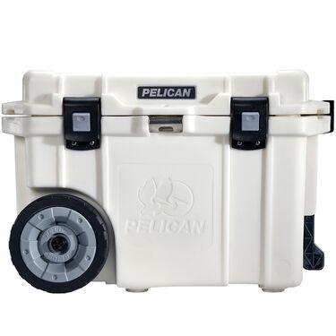 Pelican Elite 45 Qt. Wheeled Cooler