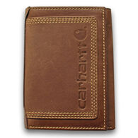 Carhartt Men's Detroit Trifold Wallet