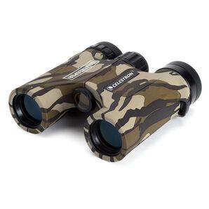 Celestron Gamekeeper Roof Prism Binocular, 10x25