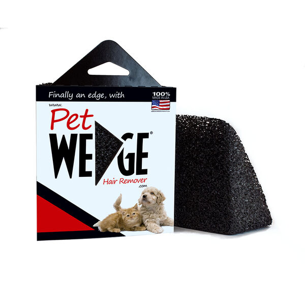 Pet Wedge Hair Remover