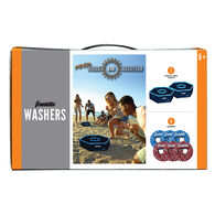 Franklin Starter Washers Set