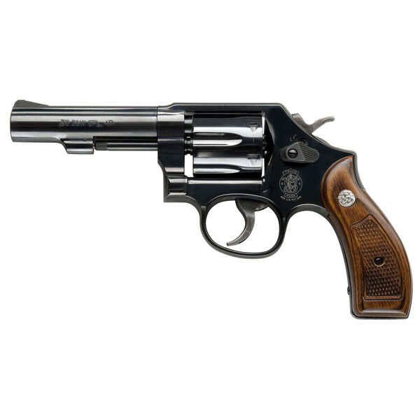 Smith & Wesson Model 10 Handgun