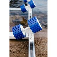 Roll-n-Go Roller Set for Model 1500/2000 Shore Ramp