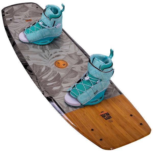 Hyperlite Prizm Wakeboard With Viva Bindings