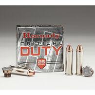 Hornady Critical Duty FlexLock Ammo