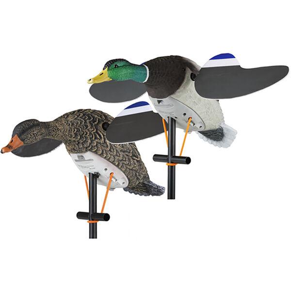 Lucky Duck Lucky Pair II Decoys
