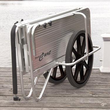 Dockmate Smart Cart