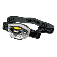 Performance Tool 6-LED Headlamp