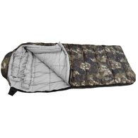 Venture Forward Veil Zion 3D 0° Hooded Rectangular Sleeping Bag