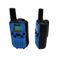 Two-way Radio / Walkie-Talkie with LED Light