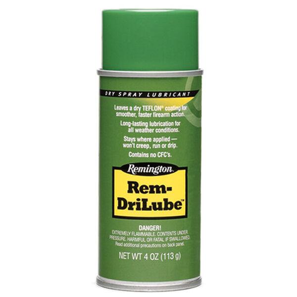 Remington Rem-DriLube Dry Aerosol Spray Lubricant