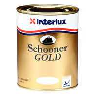 Interlux Schooner Gold, Quart