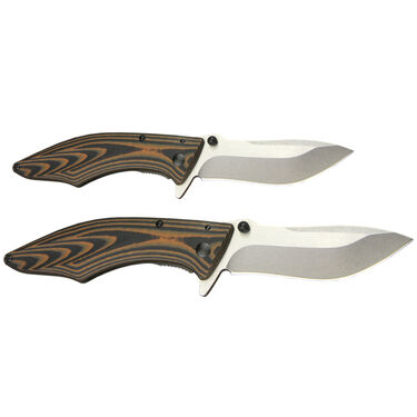 Outdoor Edge Conquer Folding Knife