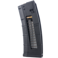 Mission First Tactical Standard Capacity Polymer Magazine, 10-Round, Black