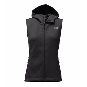 1c27d05d38dc The North Face Women s Canyonwall Hoodie Vest