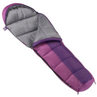 Wenzel Backyard 30° Youth Mummy Sleeping Bag