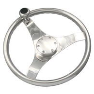 Schmitt Orion Steering Wheel
