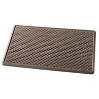 """IndoorMat 30"""" x 60"""", Brown"""