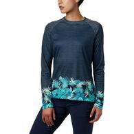 Columbia Women's PFG Super Tidal Tee Long-Sleeve Shirt