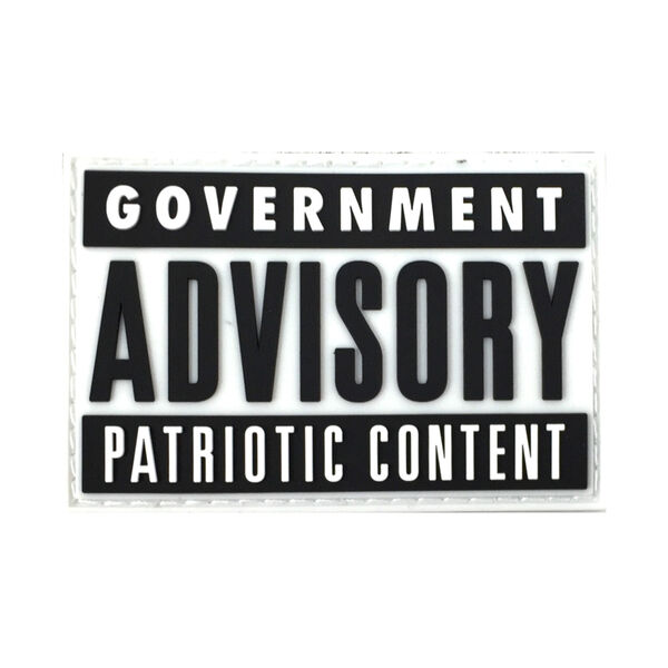 Government Advisory - Patch