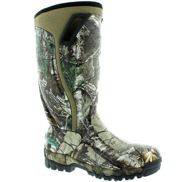 Itasca Men's Scion Waterproof Rubber Hunting Boot