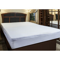 Comfort Tech™ Serene Foam® Mattress Topper