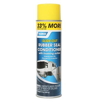 Slide Out Rubber Seal Conditioner, 16 Oz.