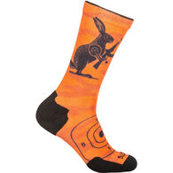 5.11 Men's Sock & Awe Animal Crew Sock