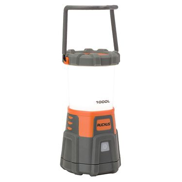 Browning Ruckus USB Rechargeable LED Lantern And Power Hub Combo
