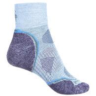 SmartWool Women's PhD Outdoor Light Mini Sock