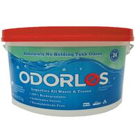Odorlos 6lb. Bucket Dry