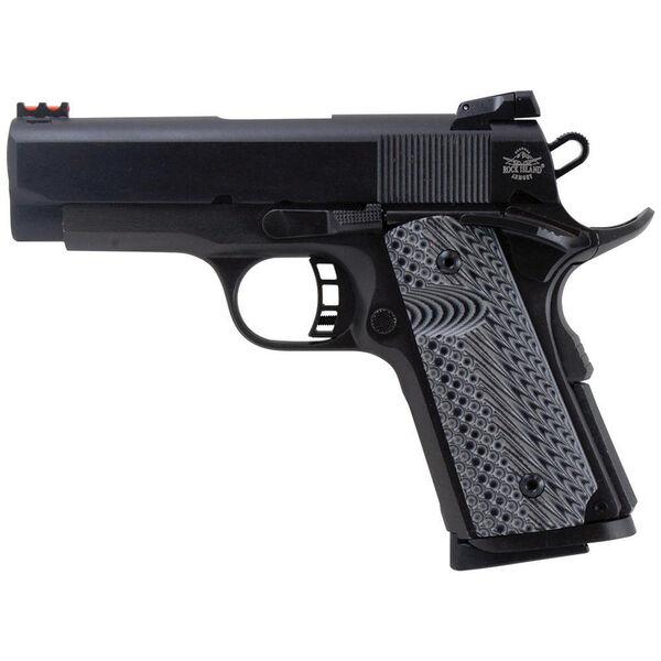 Rock Island Armory Rock Ultra CS Handgun