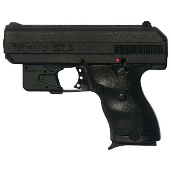 Hi-Point C-9 Handgun Package