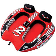 Viper Double Rider Towable Tube