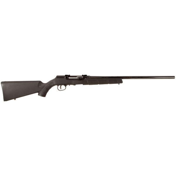 Savage A17 HB Rimfire Rifle