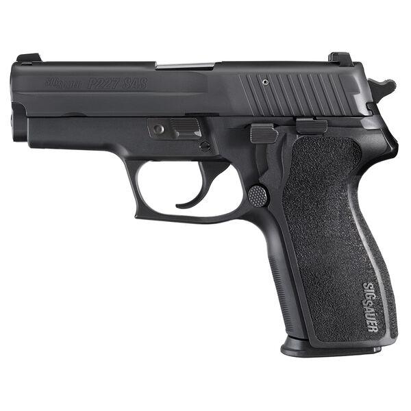 SIG Sauer P227 SAS Gen 2 Handgun