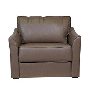 Allure Furniture Trifold Sleeper Chair