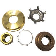 Michigan Wheel Mercury V6 Attaching Hardware Kit