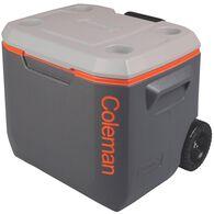 Coleman Xtreme 50-Qt. Wheeled Cooler